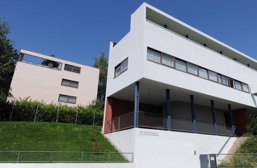 Corbusier-Häuser - Auch Indien unterstützt den Antrag