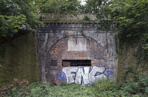Land skeptisch bei Rosensteintunnel