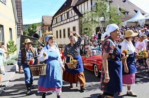 Königin Ruth feiert Thronjubiläum