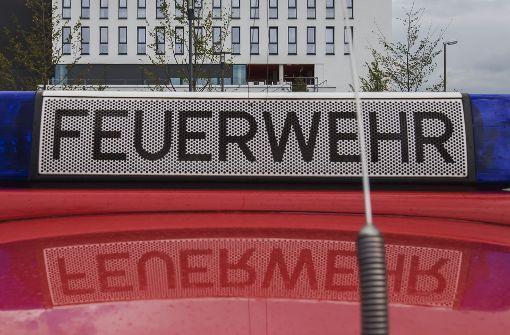 """Feuerwehr verhindert unverhofftes """"Schokoladenfondue"""""""