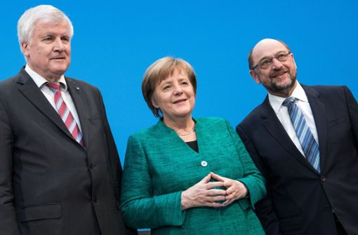 Mehr Geld für Eltern, Europa und schnelles Internet