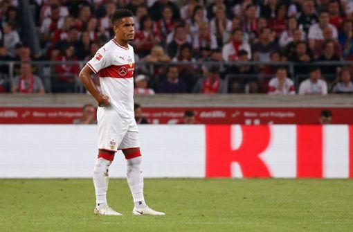 Daniel Didavi wird dem VfB Stuttgart beim SC Freiburg wohl nicht zur Verfügung stehen. Foto: Pressefoto Baumann