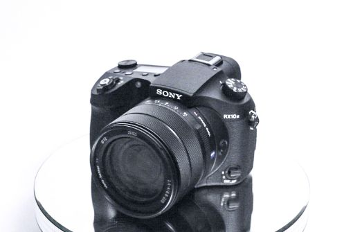 Sony DSC-RX10 Mark III - Videoansicht