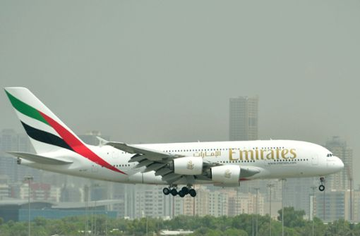 Emirates bestellt 36 Airbus A380