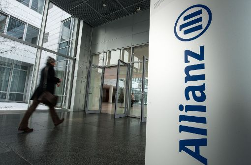 Allianz sichert Kunden stabile Verzinsung  zu