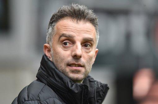 Tomas Oral wird Trainer  beim Karlsruher SC
