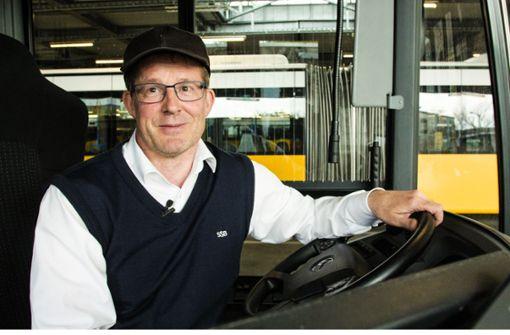 """""""Für einen Busfahrer mit Familie ist das Geld wirklich knapp"""""""