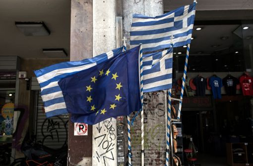Griechenland-Rettung vor dem Abschluss