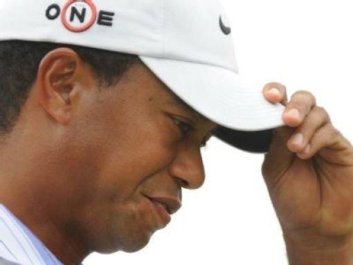 Tiger Woods nimmt Auszeit