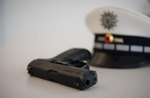 Wann darf die Polizei schießen?