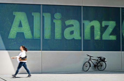 Allianz will Policen radikal vereinfachen