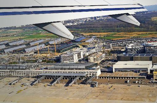 S-21-Partner erwarten Klartext zum Flughafen