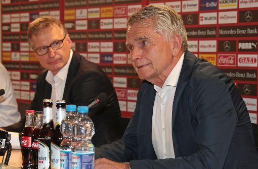 Nicht nur der VfB will keine Ein-Mann-Show mehr