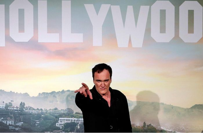"China ächtet ""Once upon a Time in Hollywood"": Tarantino  will  den Film nicht antasten"