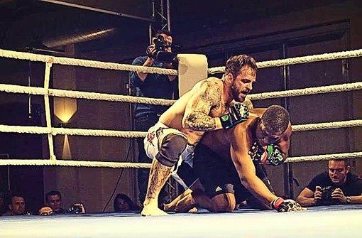 Kampfsport in all seinen Facetten