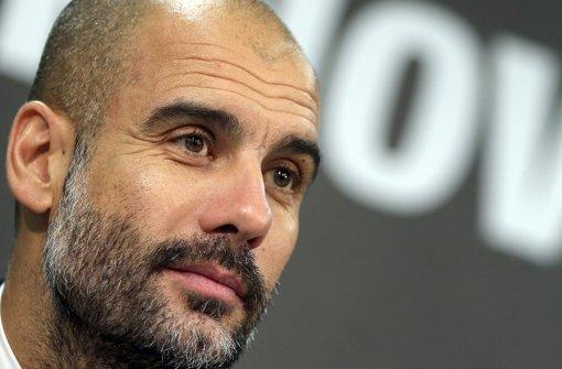 Guardiola geht, Ancelotti freut sich auf Twitter