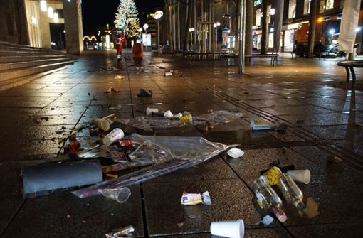 SPD sorgt sich  um die untere Königstraße