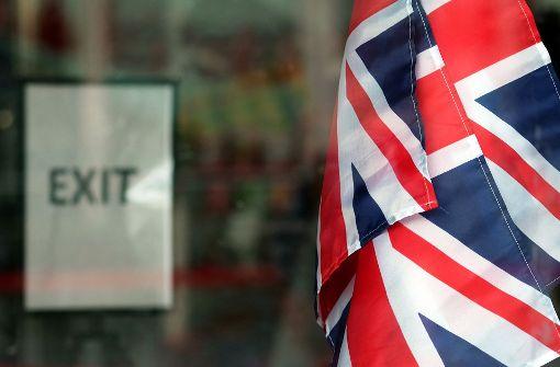 Britisches Unterhaus stimmt für EU-Austrittsgesetz