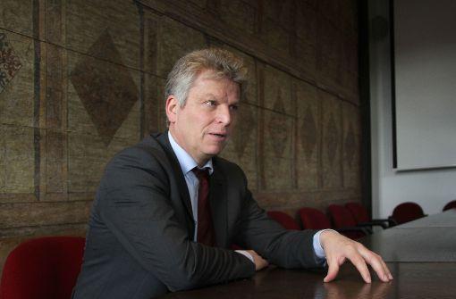 Urteil über OB Jürgen Kessing