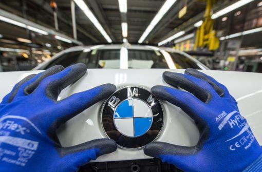 Gewinn von Autobauer bricht massiv ein