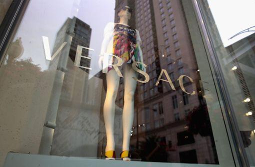 Michael Kors kauft legendäres Modehaus Versace