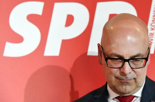 SPD verliert Wahl in Schleswig-Holstein