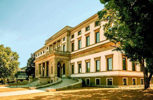 Welches sind die besten Bauten in Stuttgart und Region?