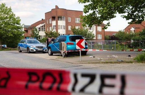 Zwei tote Kinder in Haus entdeckt