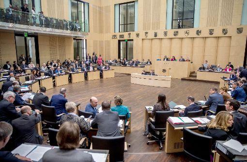Bundesrat will extremistische Parteien ausschließen