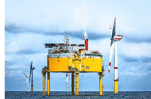 Windmüller setzen auf steigende Strompreise