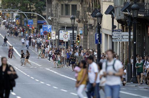 Sicherheitshinweise für Reisen nach Spanien aktualisiert