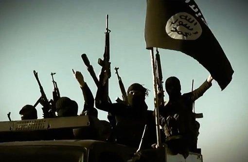 IS verkündet Tod von Führungsmitglied