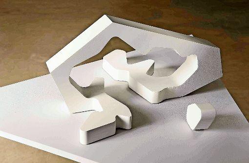 Architektonische Ausrufezeichen