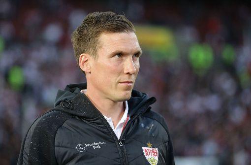 Liveticker: Pressekonferenz vor dem Nürnberg-Spiel