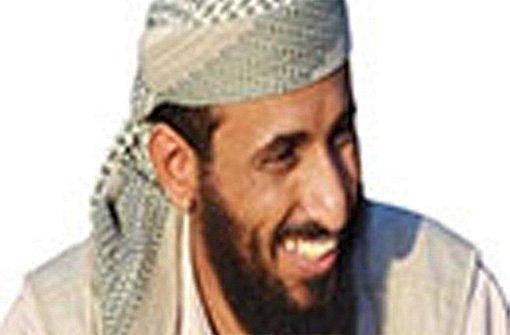 Al-Kaida-Vize bei US-Luftangriff getötet