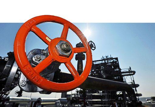 Niedriger Ölpreis entlastet Verbraucher