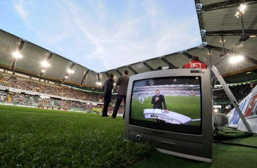 Bundesliga: Wird Sky jetzt billiger?