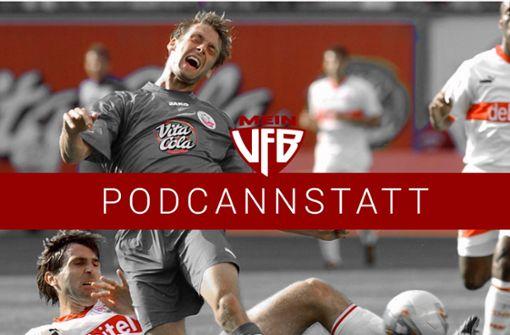 Der Fan-Liebling, ein Angstgegner und die neue Heimat für VfB-Fans