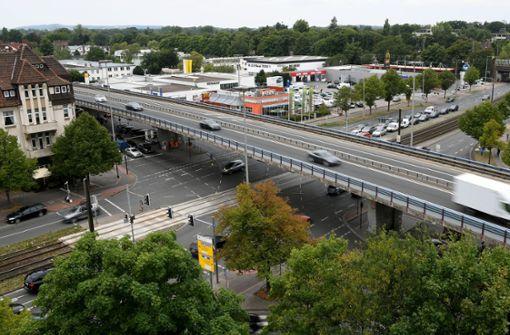 Verkehrsminister Scheuer plant Brücken-TÜV für Deutschland