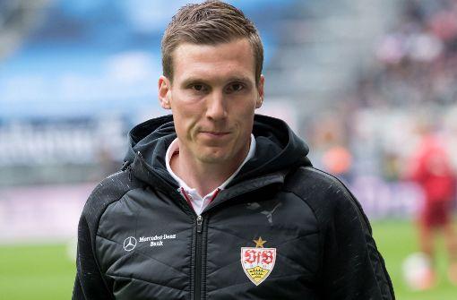Fußball: VfB Stuttgart dank Terodde wieder Zweitliga-Tabellenführer