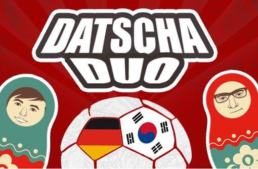 """""""Alles oder nichts"""" für den DFB gegen Südkorea"""