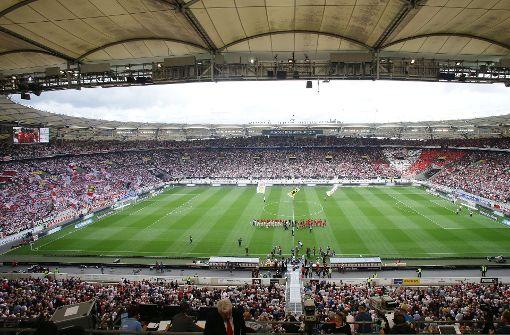 Europa-League-Finale 2019 in Stuttgart?