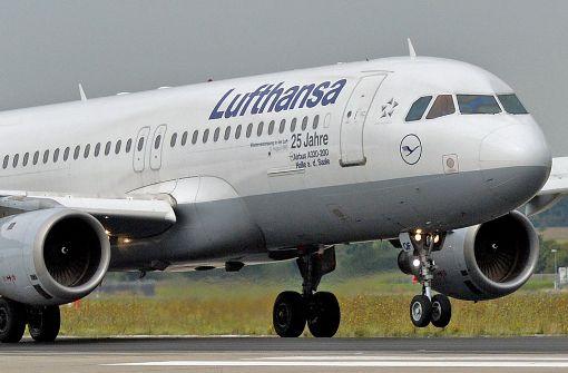 Ab 2019 europaweit Internet in Flugzeugen