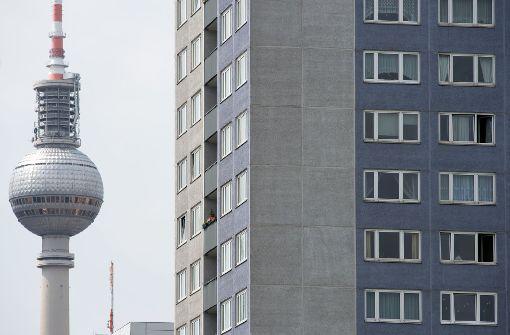 Landgericht Berlin schaltet BGH ein