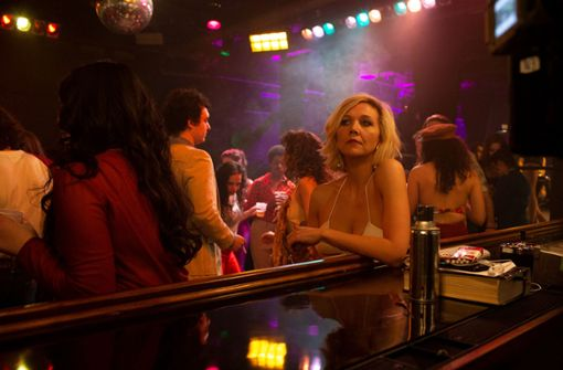 Maggie Gyllenhaal als Candy Foto: HBO