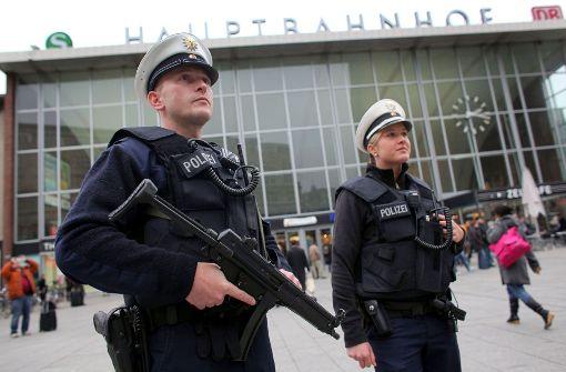 Gewerkschaft: Polizisten können sich teure Städte oft nicht leisten
