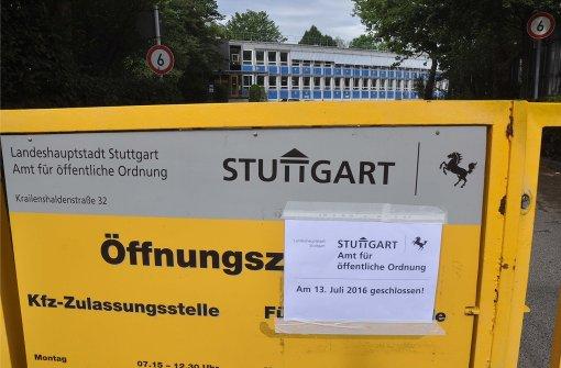 Bürgerbüros sind am Mittwoch geschlossen