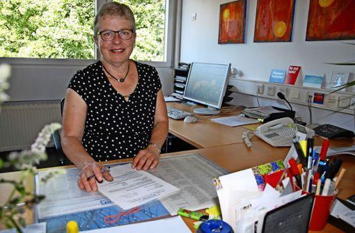Nach 25 Jahren: Auschul-Rektorin geht in Ruhestand