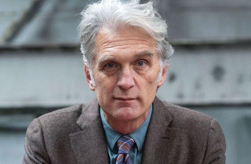 Walter Sittler erhält Ehrenfilmpreis