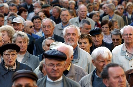 Böblinger leben länger
